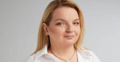 Anna Giszczyńska