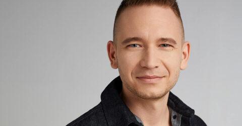 Marcin Mordziołek